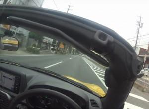 コペンローブ(ドライブシーン1)