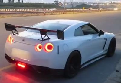 special-car