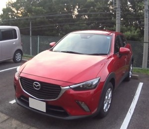 CX-5frong