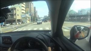 cx-3ドライブ