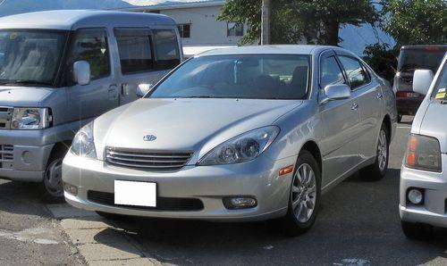Toyota_MCV30_Windom_3.0G
