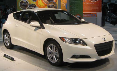 2011_Honda_CR-Z_front_--_2010_DC