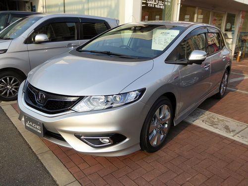 Honda_JADE_HYBRID_X_(FR4)_front
