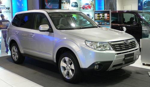2007_Subaru_Forester_01