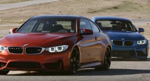 BMW M2VSM4