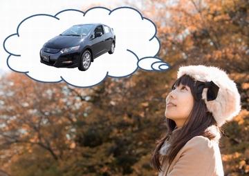 ホンダの不人気車