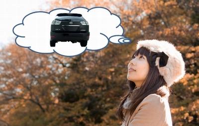 トヨタの不人気車
